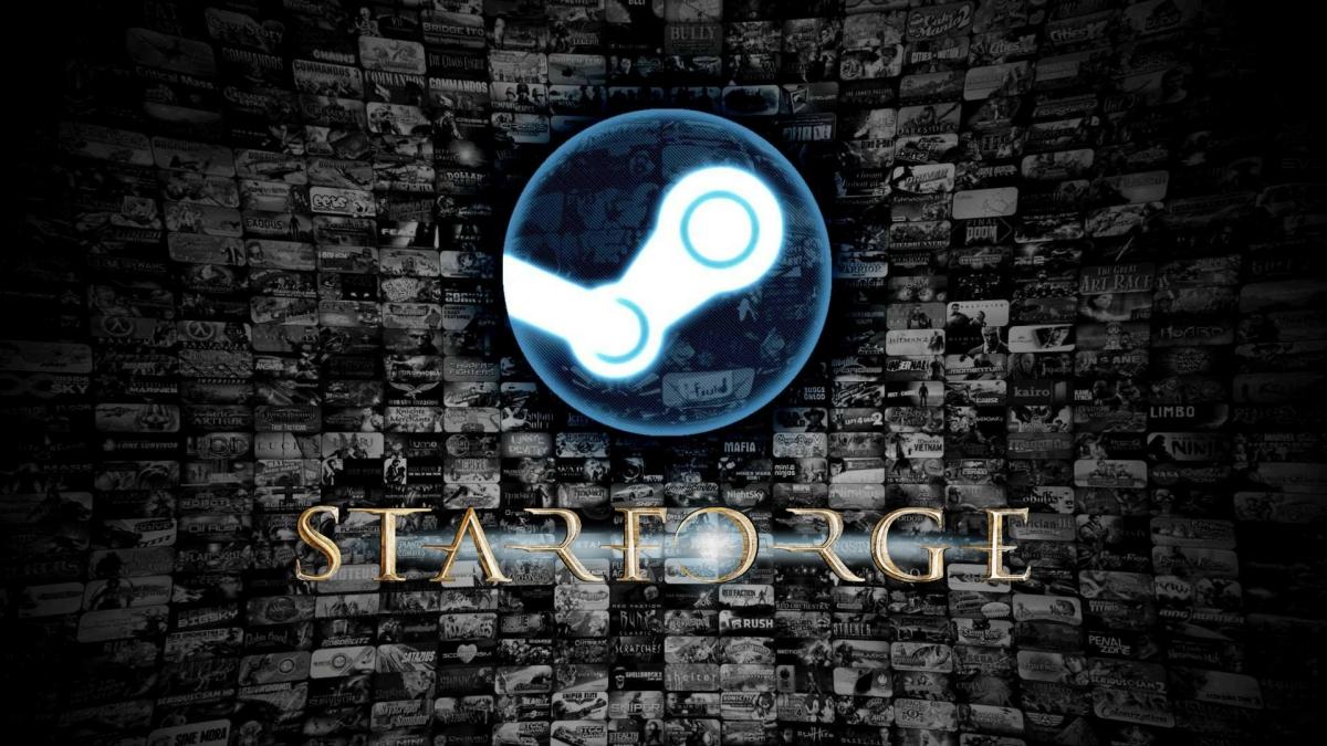 Starforge, CodeHatch und wieso wir eine Steam-Filterungbrauchen