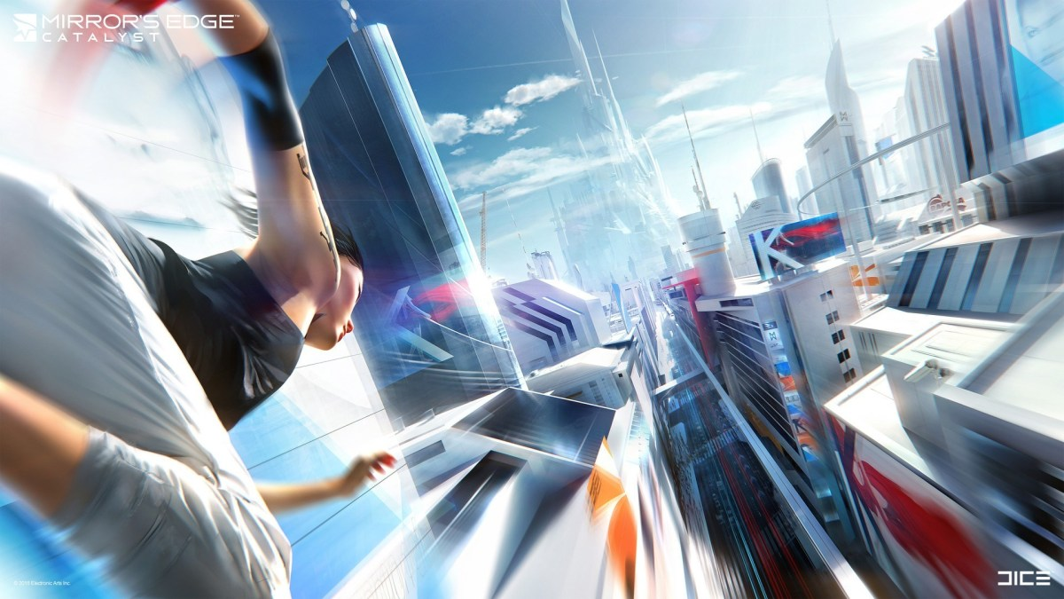 Blog | Woran Mirror's Edge Catalyst scheiterte